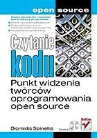 Czytanie kodu. Punkt widzenia twórców oprogramowania open source