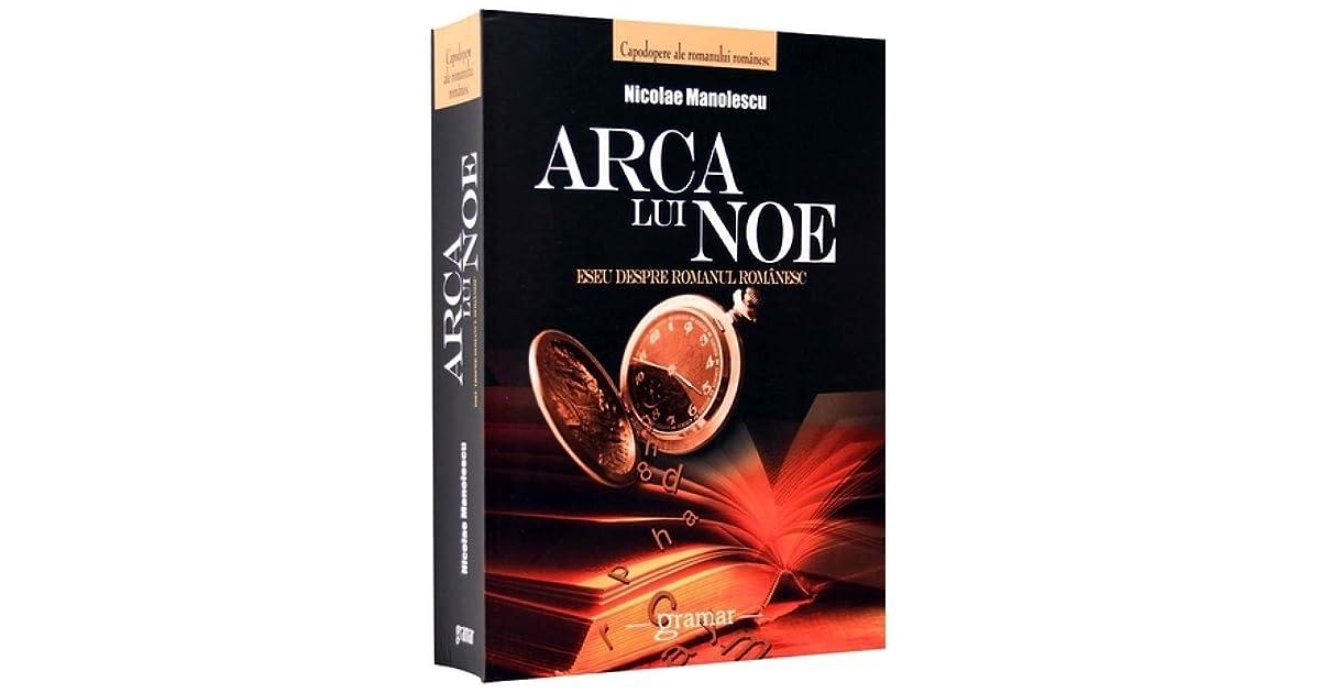 Nicolae Manolescu Istoria Critica A Literaturii Romane Pdf 21