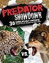 Predator Showdown. Unbelievably Awesome Predator Vs. Predator Face-offs