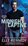 Midnight Captive (Killer Instincts, #6)