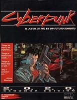 Cyberpunk. El juego de rol en un futuro sombrio.