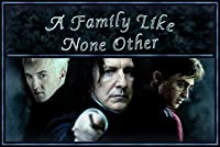 A Family Like None Other (Like None Other, #3)