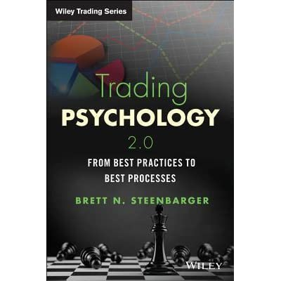 brett n steenbarger the psychology of trading pdf