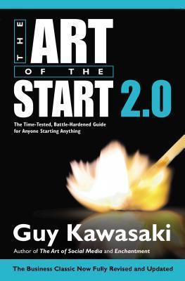 The Art of the Start 2