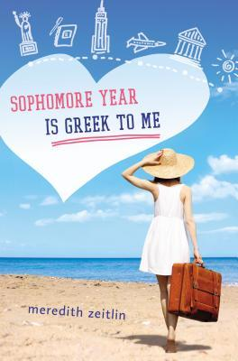 Image result for sophomore year is greek to me