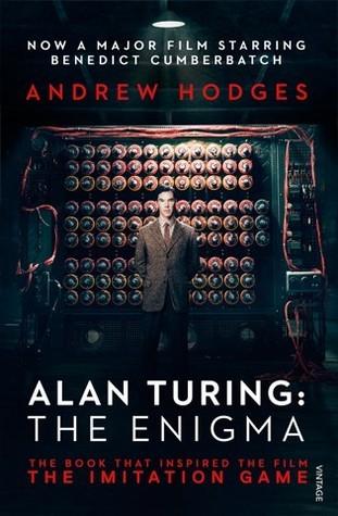Alan Turing The Enigma (1)