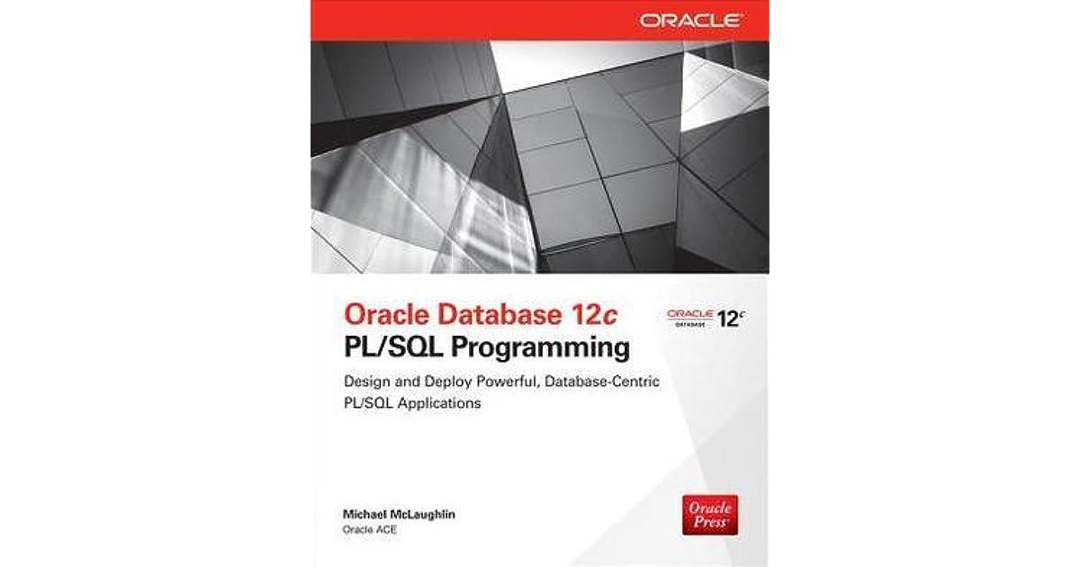 Oracle Database 11g Pl/sql Programming Workbook (oracle Press) Pdf