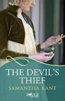The Devil's Thief: A Rouge Regency Romance