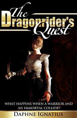 The Dragonrider's Quest