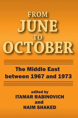 From June to October: Middle East Between 1967 and 1973