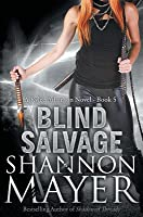 Blind Salvage (Rylee Adamson, #5)