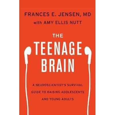 article review the teen brain Effects of internet use on the adolescent brain: despite popular claims, experimental evidence remains scarce for a review.