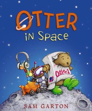 Otter's series by Sam Garton