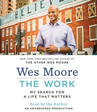 Untitled Nonfiction by Wes  Moore