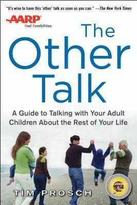 AARP the Other Talk  A Guide to Talki