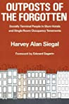 Outposts of the Forgotten by Harvey Alan Siegal