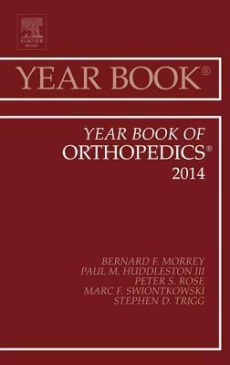 Year Book of Orthopedics 2014