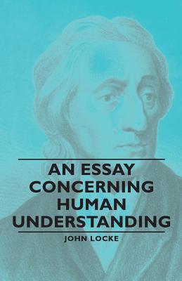 Essay on human understanding