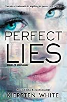 Perfect Lies (Mind Games #2)
