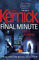 The Final Minute (Tina Boyd, #7)