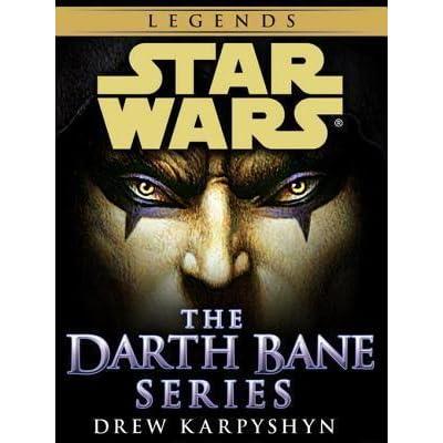 Darth bane trilogy