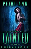 Tainted (Burdened #2)