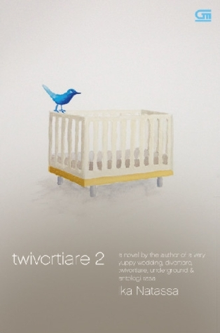Twivortiare 2 by Ika Natassa