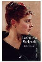 La señorita Mackenzie