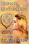 Good Raider (Bond & Benevolence #1)