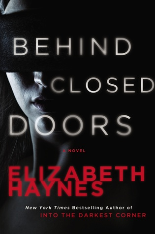 Behind Closed Doors (DCI Louisa Smith #2)