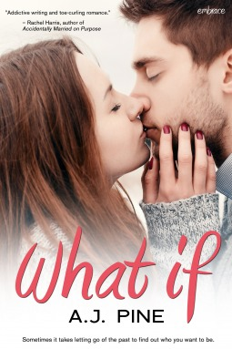 What If (If Only..., #2)