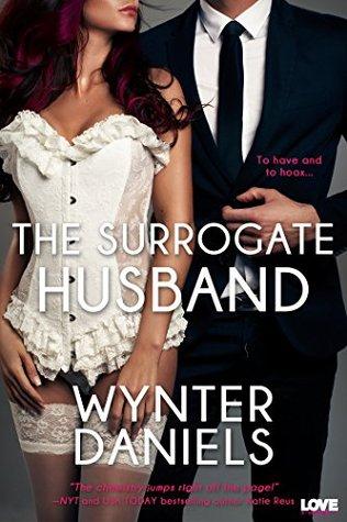 The Surrogate Husband by Wynter Daniels