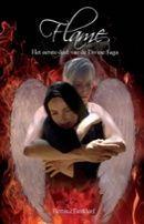 Flame (Divine Saga, #1)