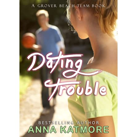 dating trouble grover beach team Dating trouble (grover beach team book 5) - kindle edition by anna katmore download it once and read it on your kindle device, pc, phones or.