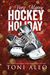 A Very Merry Hockey Holiday (Assassins, #8)
