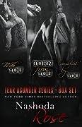 Tear Asunder: Box Set