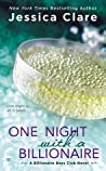 One Night with a Billionaire (Billionaire Boys Club, #6) ebook download free