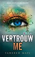 Vertrouw me (Touching Juliette, #3)