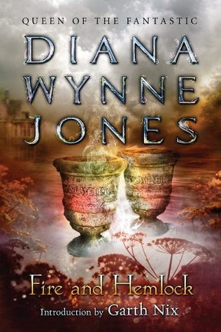 Book Review: Fire and Hemlock by Diana Wynne Jones