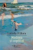 Medeea şi copiii ei