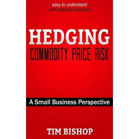 Commodity Hedging