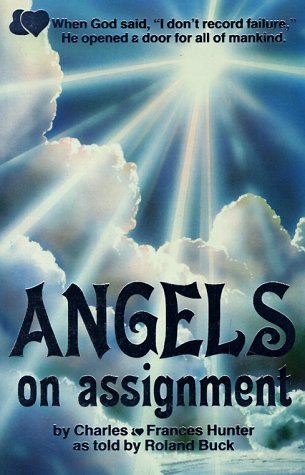 Angels On Assignment - Charles Hunter
