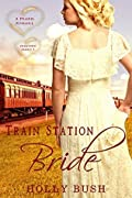 Train Station Bride (Crawford Family, #1)