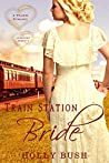 Train Station Bride by Holly Bush