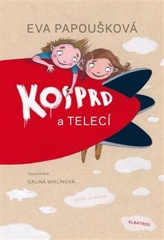 Kosprd a Telecí by Eva Papoušková