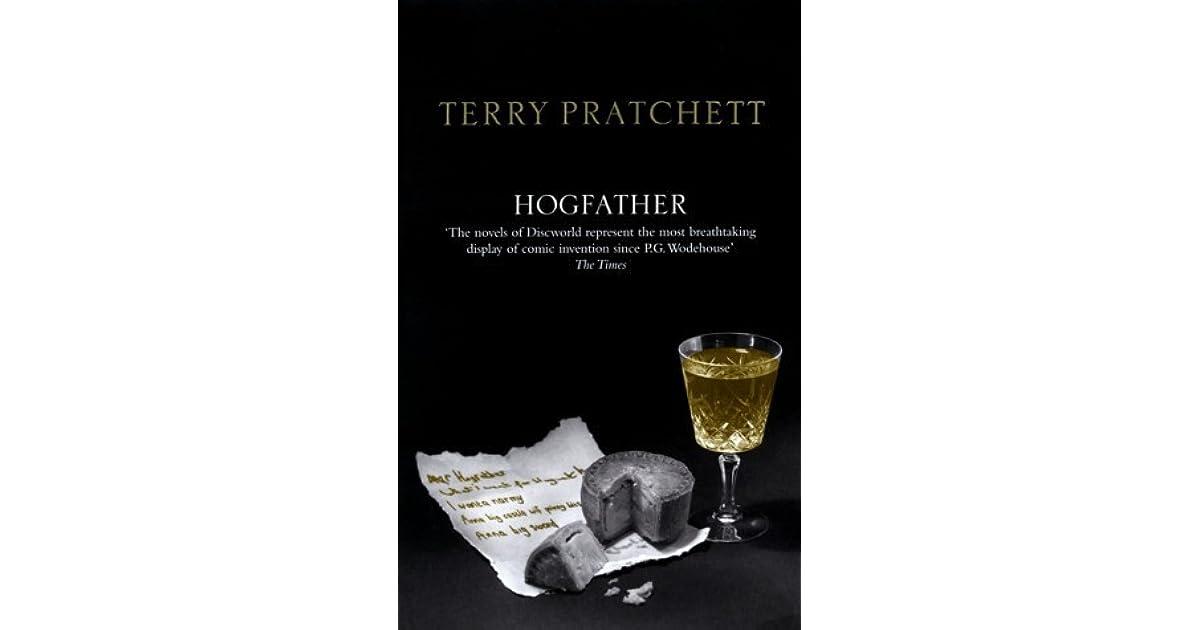 Hogfather (Discworld, #20