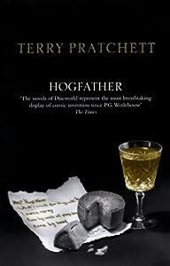 Hogfather (Discworld, #20; Death, #4)