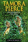 The Healing in the Vine by Tamora Pierce