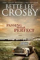 Passing through Perfect (Wyattsville, #3)