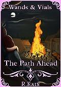 An Alchemist Sets Out (Wands & Vials Book 1)